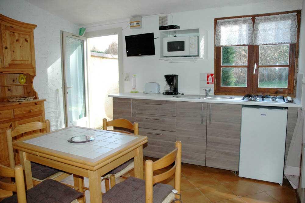 Gîte meublé Dordogne