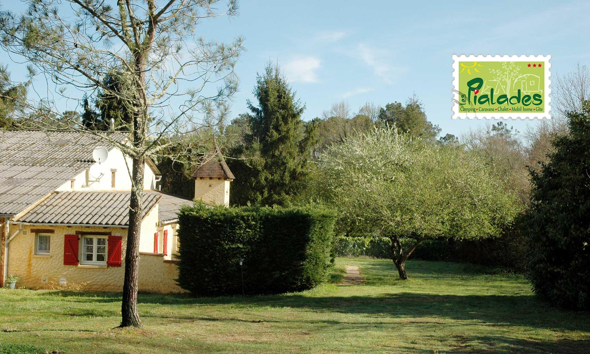 Gites entre Sarlat et Gourdon Dordogne Périgord Lot Quercy