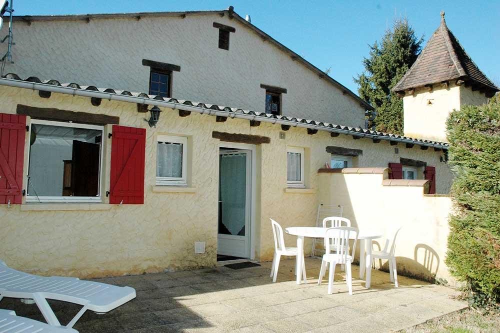Gîtes 2 personnes en Dordogne